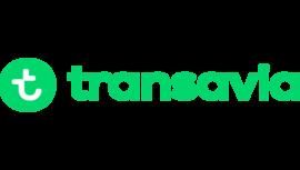 Transavia logo tumb