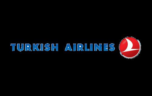 Turkish Airlines logo 2008