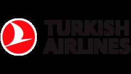 Turkish Airlines logo tumb
