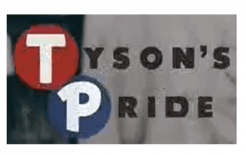 Tyson Foods Logo 1964