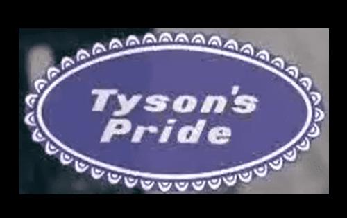 Tyson Foods Logo 1967