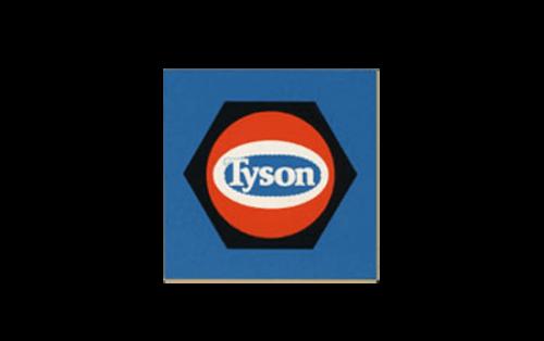 Tyson Foods Logo 1972