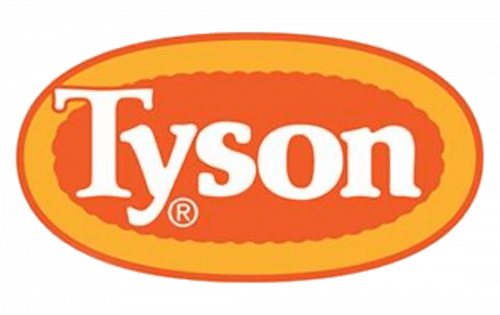 Tyson Foods Logo 1978