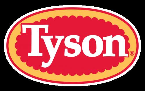 Tyson Foods Logo 1995