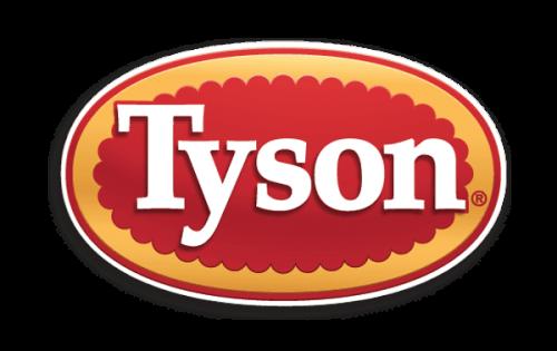 Tyson Foods Logo 2009