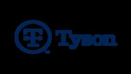 Tyson Foods Logo tumb