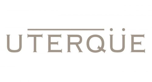 Uterque logo 2008