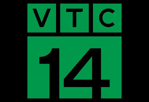 VTC14 logo
