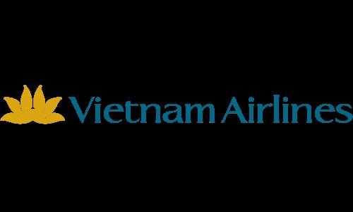 Vietnam Airlines logo 2002