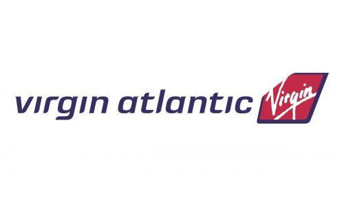 Virgin Atlantic Logo 1999