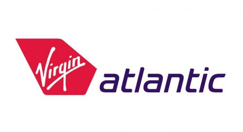Virgin Atlantic Logo 2006
