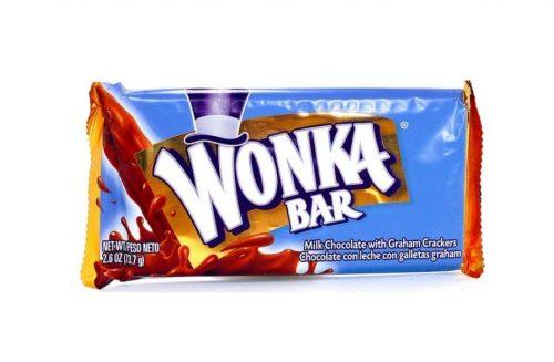 Wonka logo 1996