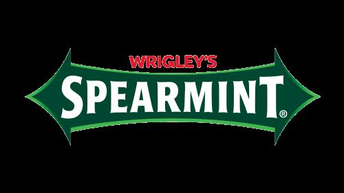 Wrigleys Spearmint logo