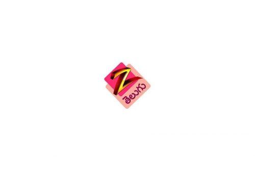 Zee Telugu logo 2008