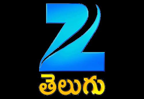 Zee Telugu logo 2011