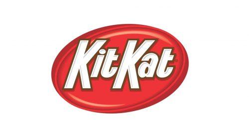 Kit Kat logo