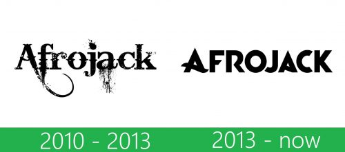 storia Afrojack Logo