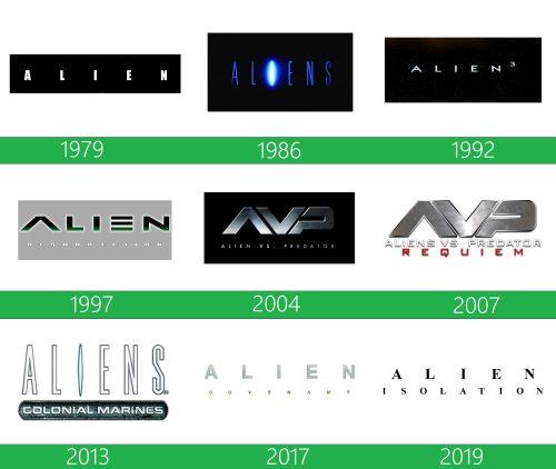 storia Alien logo