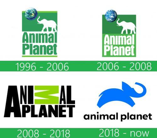storia Animal Planet Logo