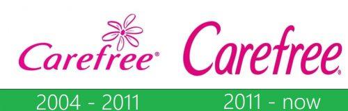 storia Carefree Logo