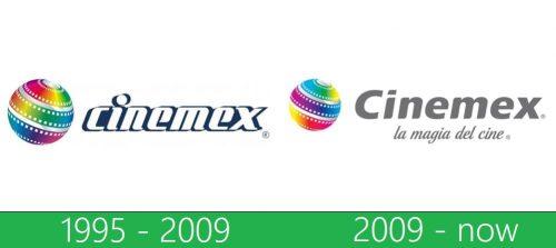 storia Cinemex logo