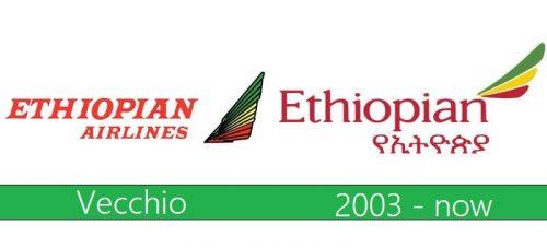 storia Ethiopian Airlines Logo