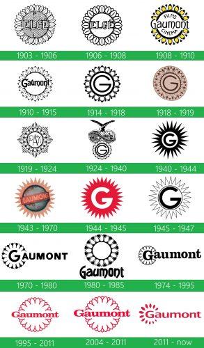 storia Gaumont logo