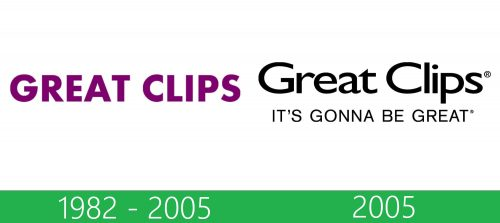 storia Great Clips logo