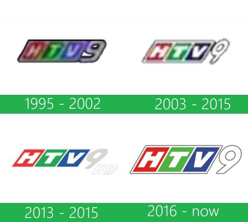 storia HTV9 logo