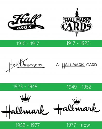 storia Hallmark logo