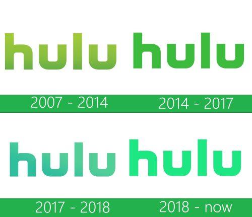 storia Hulu logo
