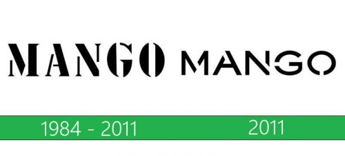 storia Mango logo