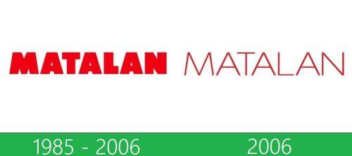 storia Matalan logo