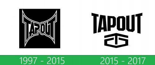 storia TapouT logo