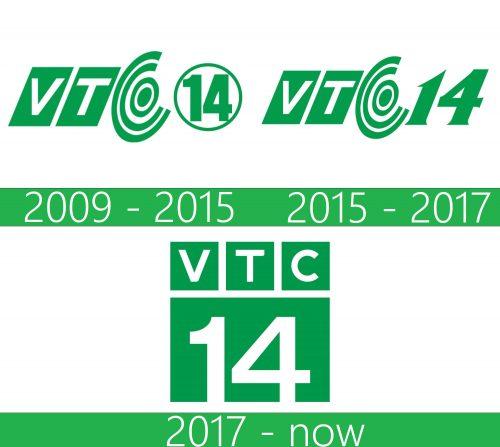 storia VTC14 logo