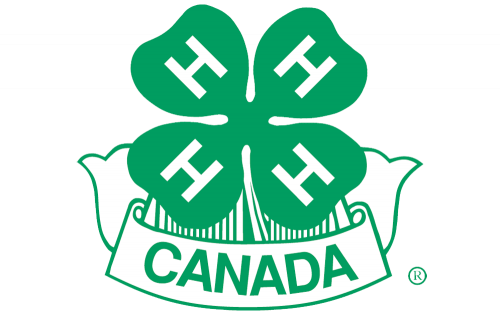 4H Logo 1982