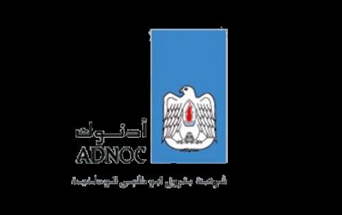 ADNOC Logo 1971