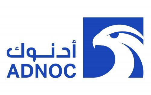 ADNOC Logo