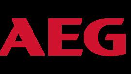 AEG logo tumb