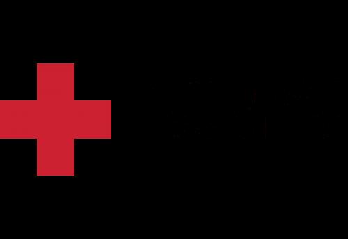 American Red Cross logo 1963
