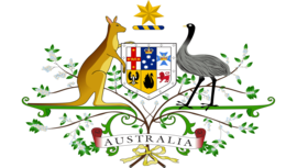 Australian Government logo tumb