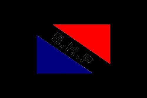 BHP Billiton Logo 1985p