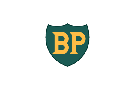 BP Logo 1961