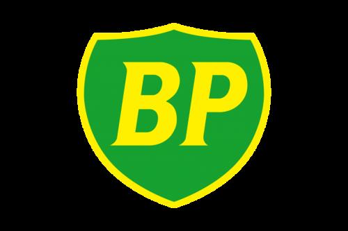 BP Logo 1989