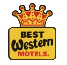 Best Western logo 1974