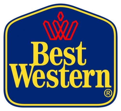 Best Western logo 1993