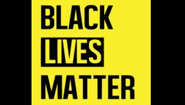 Black Lives Matter Logo tumb