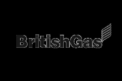 British Gas logo 1986