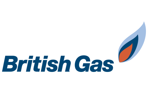 British Gas logo 1995