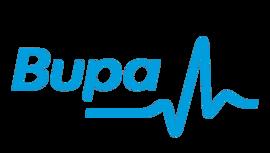 Bupa Logo tumb